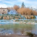 Cascate del Mulino in Saturnia, Italy.- Outdoor Project's Best Photos of 2018