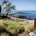 The Ala Kahakai National Scenic Trail near Mauna Kea Beach.- Unforgettable National Natural Landmarks