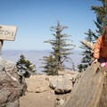 The Desert View Trail in Mount San Jacinto State Park is a great choice for families.- Three Steps to Creating a More Accessible Outdoors for Kids