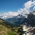 Bockmattlistock, Switzerland.- Outdoor Project's Best Photos of 2018