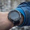 The Casio Pro Trek has a great ski mode that tracks your progress around the mountain in addition to distance, elevation, and lap statistics.- Casio Pro Trek WSD-F20 Smart Watch