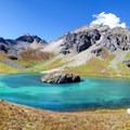 Island Lake.- Incredible Lakes to See this Summer