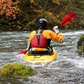 A mellow paddle on the Clackamas River.- 30 Must-Do Adventures in Oregon