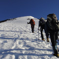 Mount Adams, South Climb.- Blood-Pumping Adventures: Reset Your Altimeter with These Highs and Lows