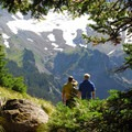 Hiking to McNeil Point.- Mount Hood's 15 Best Day Hikes