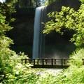 South Falls, Silver Falls State Park.- 30 Favorite Hikes Near Portland