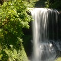 Middle North Falls at Silver Falls State Park.- Must-do Scenic Drives in the Pacific Northwest