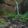 Dry Creek Falls.- Oregon's 35 Must-Visit Waterfalls