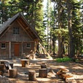 Tilly Jane A-Frame.- A Guide to Camping in Oregon