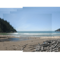 Short Sand Beach.- Best Places to Learn to Surf on the Oregon Coast