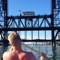 Approaching the Steel Bridge.- An Introduction to Stand-up Paddleboarding