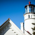 Heceta Head Lighthouse. - A Guide to Exploring Oregon's Lighthouses