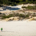 Exploring the Oregon dunes in Honeyman State Park.- Three Steps to Creating a More Accessible Outdoors for Kids