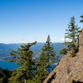 Indian Point.- Oregon's 75 Best Day Hikes