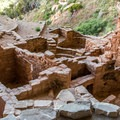 At Long House in Mesa Verde, the chaotic and evolutionary design of the builders is apparent from this perspective.- Colorado's Top 10 Outdoor Destinations