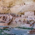 Long House in Mesa Verde National Park has about 150 rooms.- Colorado's Top 10 Outdoor Destinations