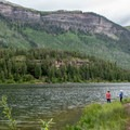 Fishing is close by at Haviland Lake Campground.- 10 Reasons to Visit the San Juan Mountains