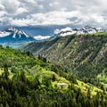 San Miguel Valley near Telluride.- 10 Reasons to Visit the San Juan Mountains