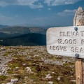 The end of the Alpine Ridge Trail.- Rocky Mountain National Park's 15 Best Day Hikes