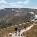 A short hike that is worth the effort!- Rocky Mountain National Park