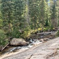 A last look at Sandbeach Creek.- Denver's Best Day Hikes
