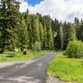 Pebble Creek is Yellowstone's most remote campground.- A Guide to Campgrounds in Yellowstone National Park