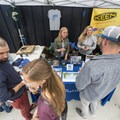 Wild Salmon Center, the local nonprofit beneficiary of the 2018 Outdoor Project Seattle Block Party.- Outdoor Project's 2018 Block Party Festival Series Recap