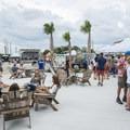 2018 Outdoor Project Charleston Block Party at Tradesman Brewing Co.- Outdoor Project's 2018 Block Party Festival Series Recap
