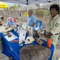 Francis Marion Nat'l Forest + Cape Romain Nat'l Wildlife Refuge at the 2018 Outdoor Project Charleston Block Party.- Outdoor Project's 2018 Block Party Festival Series Recap