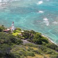View of the Diamond Head Lighthouse.- A 3-Day Itinerary to the Best of Honolulu