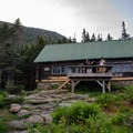Taft Lodge.- Incredible Mountain Huts + Lodges in New England