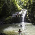Maunawili Falls.- Hawaii's Best Day Hikes