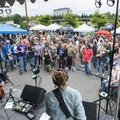 Outdoor Project's 2017 Summer Solstice Block Party.- Outdoor Project's 2018 Block Party Festival Series