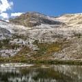 Island Lake.- Ruby Mountains Wilderness
