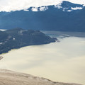 Views from Stawamus Chief Summit.- Best Day Hikes near Vancouver, B.C.