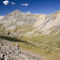 Dallas Peak from the Sneffels Highline Trail.- Colorado's Top 10 Outdoor Destinations