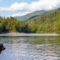 Emerald Lake State Park is a great swimming and camping destination for families, and the lakeside trails are perfect for walking your furry friend.- 15 Must-Visit New England State Parks