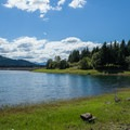 Fall Creek Reservoir.- 10 of Eugene's Best Swimming Holes