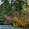 Alder Flats offers a few camping spots.- The 10 Tent Commandments