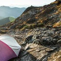 A great place to wake up.- The 10 Tent Commandments