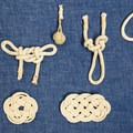 Ropes and knots for idle hands.- Underused Gems of the Oregon Coast