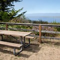 Boice-Cope County Park sits just above Floras Lake.- Camping on the Southern Oregon Coast