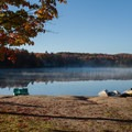Woodford State Park in the autumn.- Incredible Family Adventures for Fall Color