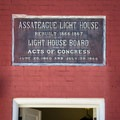 The entrance to Assateague Island.- Step Back in Time at These Amazing Historic Sites
