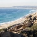 San Clemente State Beach in California.- 12 Adventure Opportunities We're Thankful For