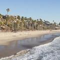 San Clemente City Beach.- California's Best Beaches