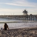 San Clemente City Beach.- Adventurer's Guide to San Diego
