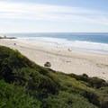 Salt Creek Beach.- California's Best Beaches