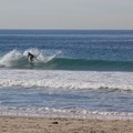 Salt Creek is known for its surf.- Sink Your Toes into Miles of Sand