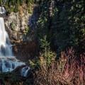 Alexander Falls.- 10 Reasons to Visit Whistler